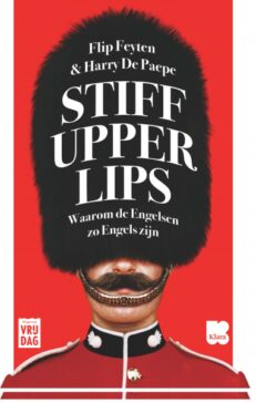 Stiff Upper Lips | Flip Feyten & Harry De Paepe