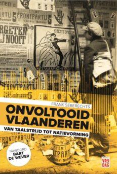 Onvoltooid Vlaanderen | Frank Seberechts