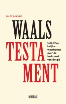 Waals testament | Jules Gheude