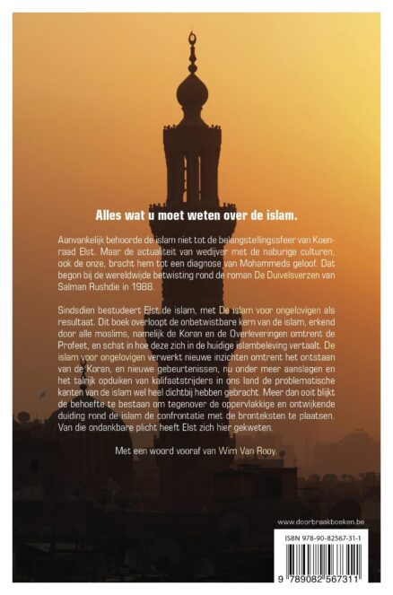 De islam voor ongelovigen | Koenraad Elst