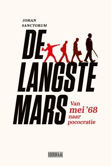 De langste mars | Johan Sanctorum