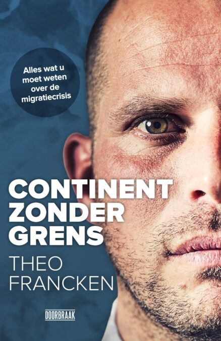 Continent zonder grens | Theo Francken