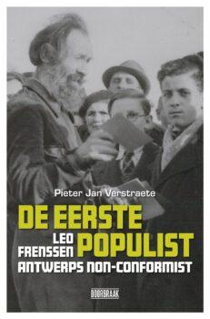 De eerste populist | Pieter Jan Verstraete