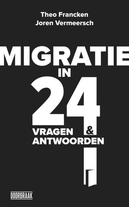 MIGRATIE in 24 vragen en antwoorden | Theo Francken & Joren Vermeersch
