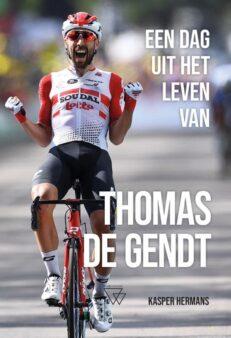 Een dag uit het leven van – Een dag uit het leven van Thomas De Gendt | Kasper  Hermans