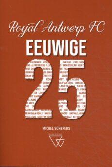 Eeuwige 25 – Eeuwige 25 Antwerp | Michel  Schepers
