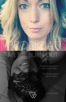 Proficiat met je burn-out! | Sofie  Schippers