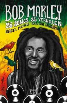 Bob Marley | Karel  Michiels