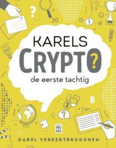 Karels Crypto   Karel  Vereertbrugghen