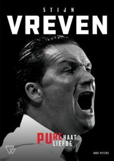 Stijn Vreven: pure haat, pure liefde | Dave  Peters