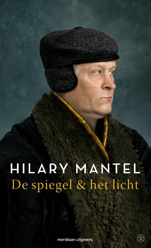 Hilary Mantel De spiegel en het licht