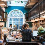 Vé Bobelyn: 'Boekenwinkels zeker nog niet afgeschreven'