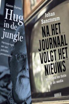 Bundel: Na het journaal volgt het nieuws | Hugo in de jungle