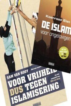 IslamBundel: Voor vrijheid dus tegen islamisering | Islam voor ongelovigen