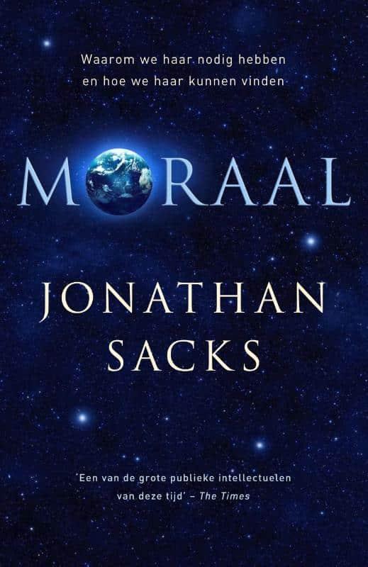 Recensie: Moraal, Jonathan Sacks