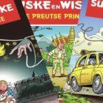 Suske en Wiske: 75  en springlevend – en deze week in promotie!