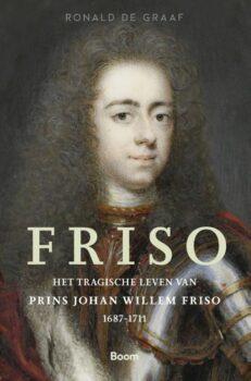 Friso | Ronald de Graaf
