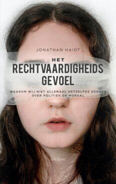 Het rechtvaardigheidsgevoel | Jonathan  Haidt