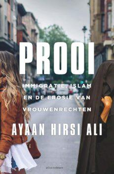 Prooi | Ayaan  Hirsi Ali