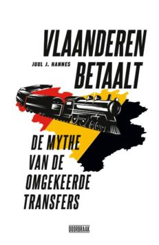 Vlaanderen betaalt | Juul  Hannes