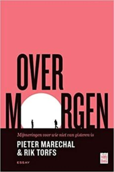 Over morgen | Rik  Torfs