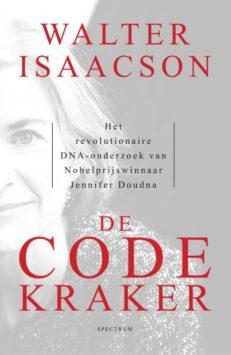 De codekraker | Walter  Isaacson