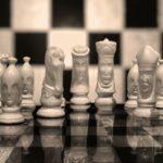 The Queen's Gambit vertaald – nu in promotie
