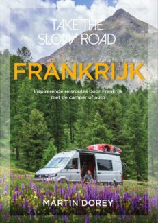 Take the slow road – Take the slow road Frankrijk | Martin  Dorey