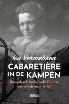Cabaretière in de kampen | Isa  Vermehren