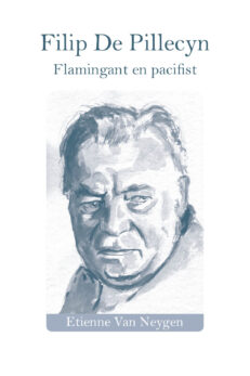 Filip de Pillecyn: de onvoltooide biografie