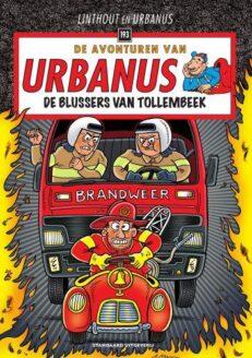 Urbanus: nog zeven avonturen te gaan
