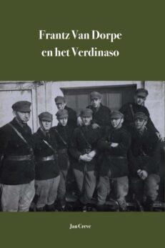 Frantz Van Dorpe en het Verdinaso | Jan Creve