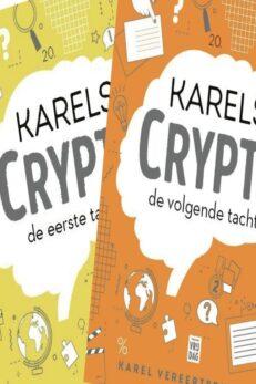 Bundel 2dlg Karels Crypto 1 & 2