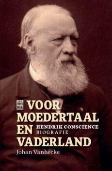 Johan Vanhecke: 'Meer dan tijd om over Hendrik Conscience te schrijven'