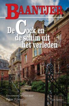 De Cock: een Amsterdamse detective