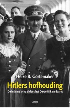 Adolf Hitler was helemaal geen eenzaat