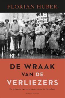 Terreur in de Weimarrepubliek