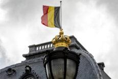 Mark Van den Wijngaert: 'Leopold I vond de grondwet absurd'