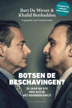 Botsing tussen een burgemeester en een imam