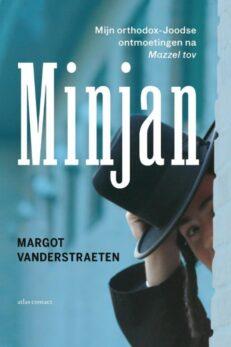 Van gefilte fisj tot fatalisme: Margot Vanderstraeten fileert de (Antwerpse) Joden