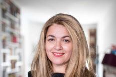 Mira Feticu: 'Nederlands leren was een wedergeboorte'